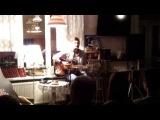 Павел Алдошин - Поздно (Чернигов 08.12.2013)