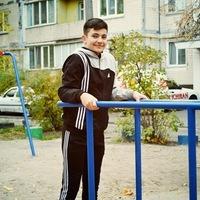 Паша Мацёпа, 21 июля 1999, Киев, id199273138