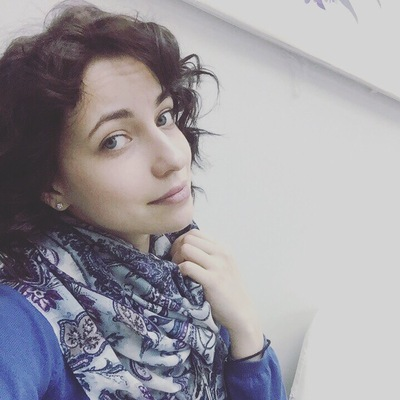 Катерина Михарева