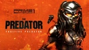 PMTPR-01DX: Fugitive predator (The Predator 2018 Film)