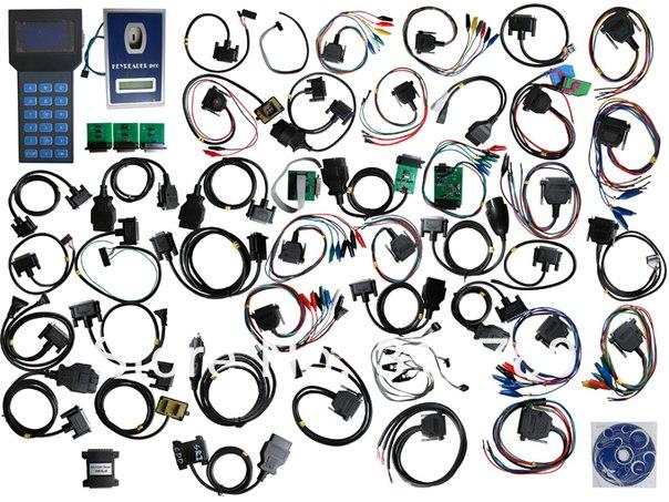 кабель BMW CAS