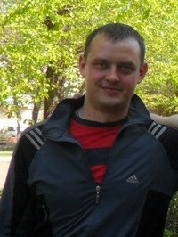 Анатолий Лупин, 10 октября 1987, Ижевск, id17424814