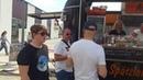 Фестиваль стрит фуда в Германии Street Food Deutschland Nidderau