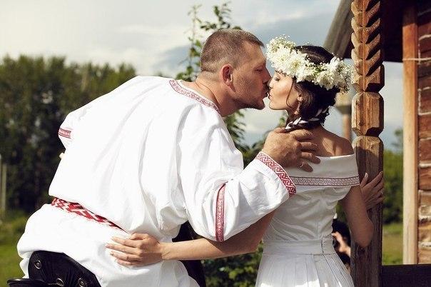 На Руси называли любимого мужчину -