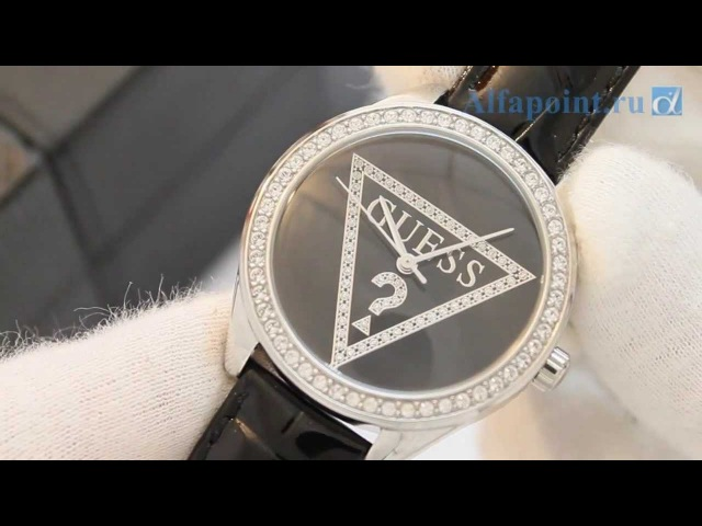 часы GUESS W65006L2 Women's