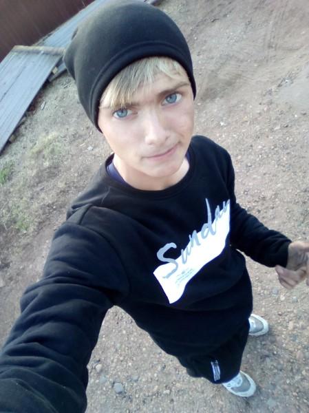 Vladimir, 21, Achinsk
