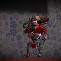 Роботы игры батла