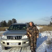 Шишмарёв Андрей