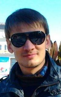 Андрей Нужин, 21 декабря , Новосибирск, id4349363