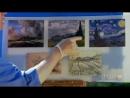 Landscapes Through Time With David Dunlop 101 van Goghs Assylum at St Remy France