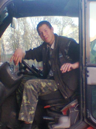 Олексій Великий, 25 апреля 1993, Мариуполь, id135607474