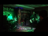 Smashing Outsdiers - Dumb (Live at Hard Rock Pub) closed performance 230217