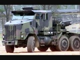 HET (Heavy Equipment Transporter) Military Convoy  C.W. McCall