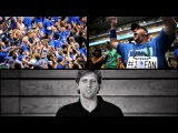 NBA Cares: A BIG Thank You to the Fans