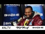 RaekwonYour Old DroogTalib Kweli - Freestyle with DJ Tony Touch