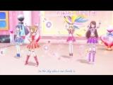 Akari, Aoi, Ichigo, Ran (Shinning LINE)