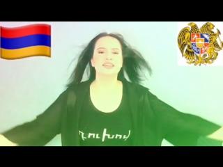 """Виктория оганисян - հաղթանակը մերն է - победа наша -""""official music video 2018"""""""