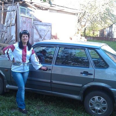 Татьяна Цвик, 9 мая , Москва, id221189494