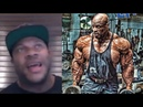 Phil Heath Explains On Why He Can't Train Heavy Like RONNIE COLEMAN !🔩🏋️