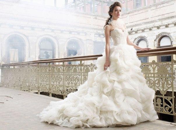 Красноярск магазин свадебных платьев