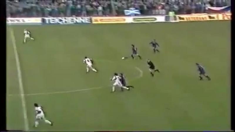 КЕЧ 1991-92 | Группа B | 5 тур | Спарта (Прага) - Барселона