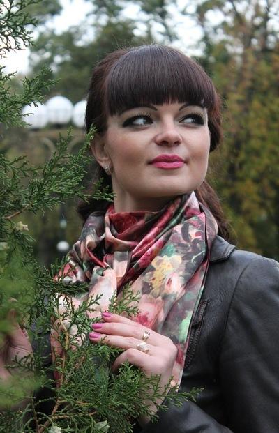 Ирина Лаврик, 16 июля 1988, Полтава, id16448988