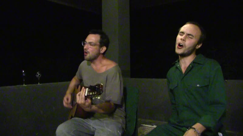 Ямайка (5nizza cvr) - Сарабьянов и Levstein