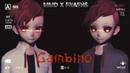 MMD X FNAFHS Gambino MEME