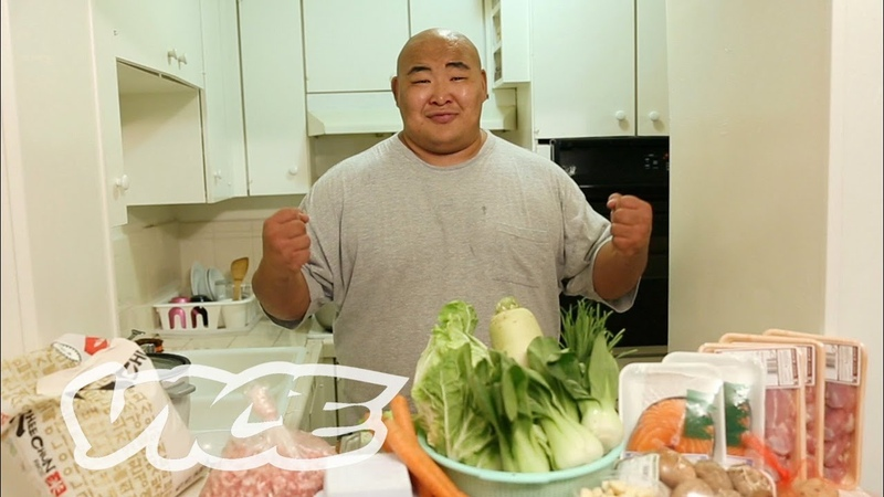 The 10 000 Calorie Diet This is What Sumo Wrestlers Eat