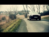 DODGE Charger SRT8 Driving Video Pure Sound