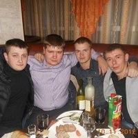 Александр Керекеша, 19 января , Котлас, id200541132