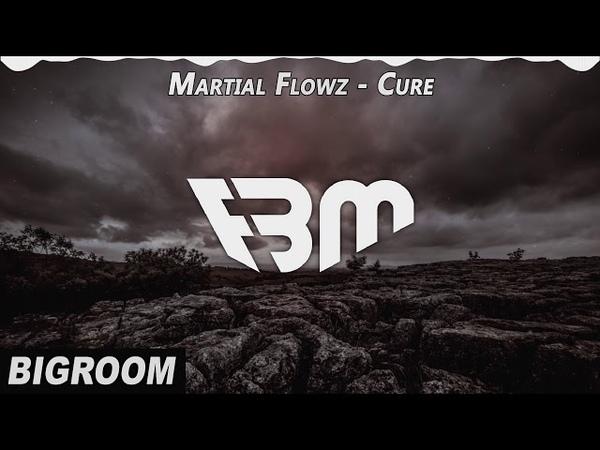 Martial Flowz - Cure [FREE DOWNLOAD] | FBM
