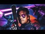 Far Cry 3 Blood Dragon - 1 Серия ( Убить всех )