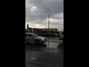 Дождливая Казань