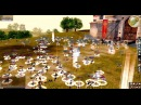 Первые осады на RPG-Club Империя х3 осень 2012 by Q2iz