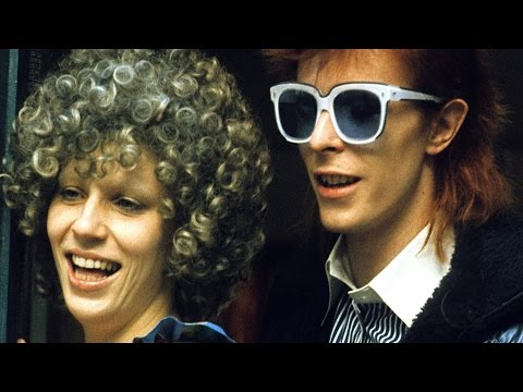 Top 10 David Bowie - Wives Lovers