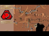 Command &amp Conquer Tiberian Dawn - Nod Mission 7 - Sick And Dying (Gabon) 720p