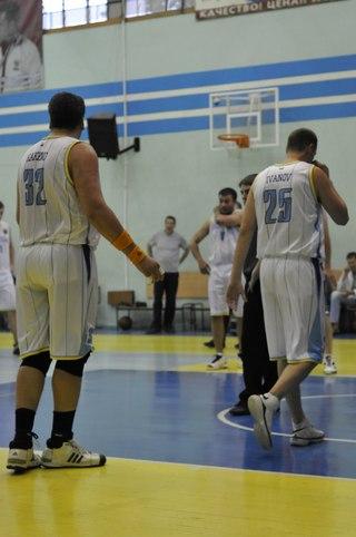 Финал сезона 2011-2012 МЕДВЕДИ - КРИСТАЛЛ