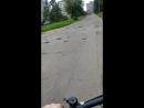 Натовская бомбардировка