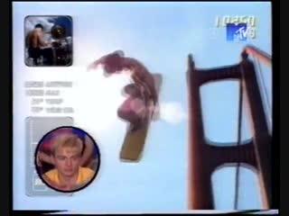 Обсуждение клипа ''Californication'' в программе ''12 злобных зрителей''(с 7:47)