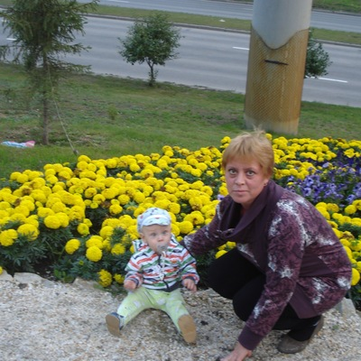 Светлана Леонтьева, Екатеринбург, id88155536
