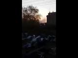 Облако, из-за которого эвакуировали работников «Пермской химической компании»