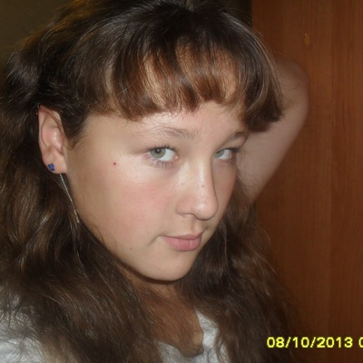 Анна Байдурова, 5 февраля 1999, Екатеринбург, id191839635