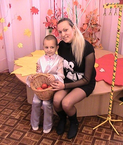 Юлия Щепинская, 30 апреля 1985, Чернигов, id54824635