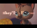 lps mv - twisted high ( edit for