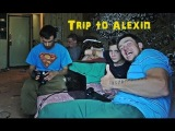 Trip to Alexin(by Ruslan Chuzhinov)
