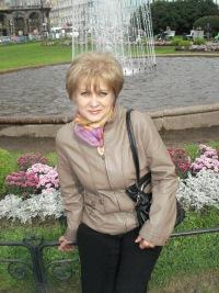Светлана Усова, 29 мая 1982, Донской, id183781553