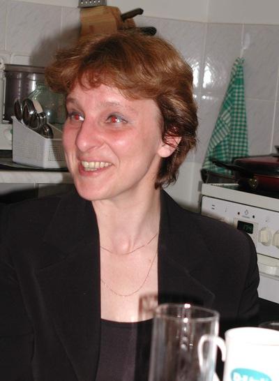 Александра Богданова, 1 ноября 1967, Санкт-Петербург, id22215518