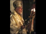 Arabic Greek Orthodox Easter Sunday Mass: Bishop Elias Kurban (Lebanon)