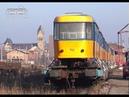 WorldOfTrams Abschied der Tatra Straßenbahnen Die Verladung in Leipzig 2001